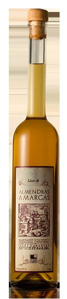 La Vieja Licoreria, Bitter Almond Liqueur