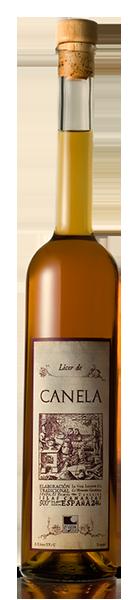 La Vieja Licoreria, Cinnamon Liqueur