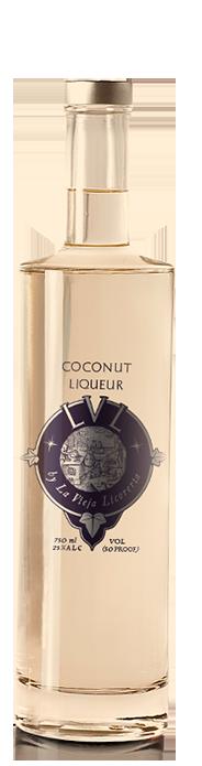 LVL by La Vieja Licoreria, Coconut Liqueur