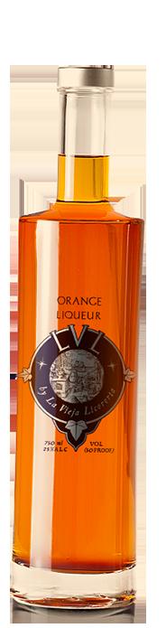 LVL by La Vieja Licoreria, Orange Liqueur