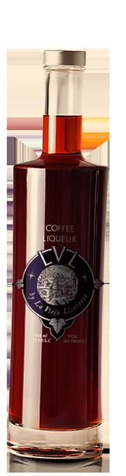 LVL by La Vieja Licorería, Licor de Café
