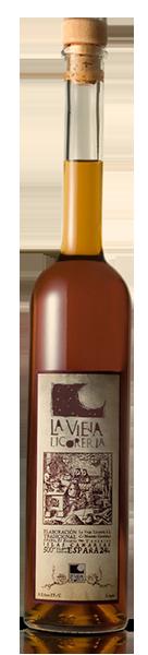 La Vieja Licoreria, Premium Liqueurs, Classic Collection