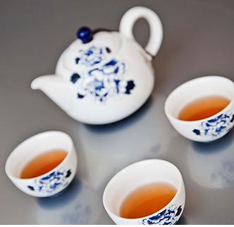 La Vieja Licorería, LVL, Cocktail, Tea Time, Licor de Te Negro