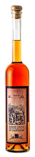La Vieja Licoreria, Red Passion Fruit Liqueur